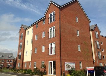 Thumbnail 2 bed flat for sale in Cunningham Court, Eccleston, St Helens