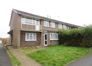 Thumbnail 2 bed flat to rent in Borodin Close, Basingstoke