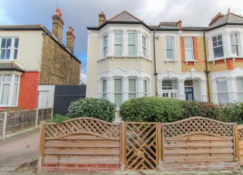 Thumbnail 6 bed semi-detached house for sale in Carholme Road, Forest Hill
