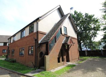 Thumbnail 2 bed flat to rent in Bramble Mews, Southampton