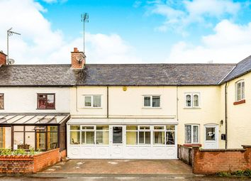 Thumbnail 2 bed terraced house for sale in Rhoswiel, Weston Rhyn, Oswestry