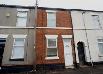 Thumbnail 2 bed property to rent in Abbey Street, Derby