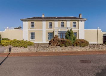 Thumbnail 5 bed detached house for sale in Pwllmeyric, Chepstow, Monmouthshire
