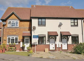 Thumbnail 2 bedroom detached house to rent in Roding Way, Didcot