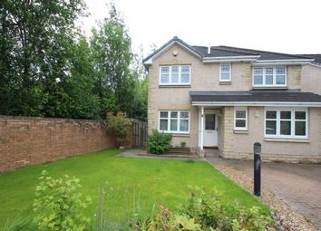Thumbnail 5 bed detached house to rent in Ferry Court, Stirling