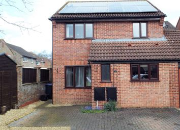 Thumbnail 4 bed detached house for sale in Wardour Road, Chippenham