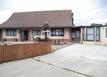 Thumbnail 4 bed detached bungalow for sale in Coppins Road, Clacton-On-Sea, Essex