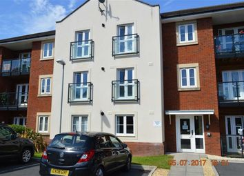 Thumbnail 1 bed flat for sale in Heol Cae Ty Newydd, Swansea