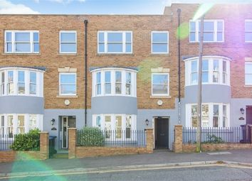 Thumbnail 5 bed town house for sale in Canon Mews, West Cliff Road, Ramsgate