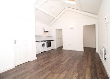 Thumbnail Studio to rent in St. Mary Street, Southampton