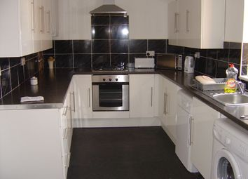 Thumbnail 5 bedroom shared accommodation to rent in Langdale Road, Manchester