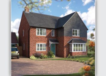 "Thumbnail 5 bed detached house for sale in ""The Arundel"" at Field View Road, Congleton"