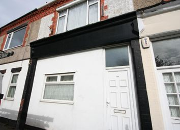 Thumbnail 2 bed flat for sale in Rowson Street, Wallasey