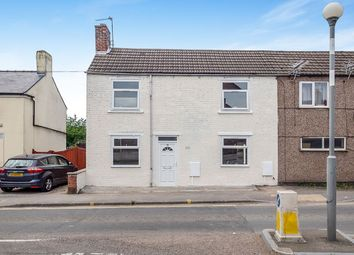 Thumbnail 3 bed semi-detached house for sale in High Street, Somercotes, Alfreton