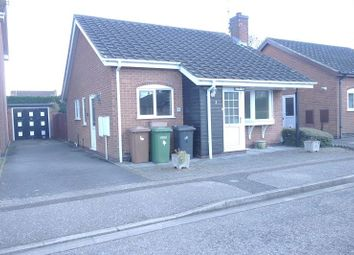 Thumbnail 2 bedroom property to rent in Cheltenham Close, Peterborough, Cambridgeshire.