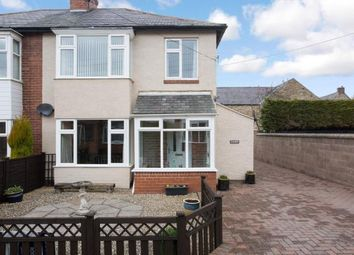 Thumbnail 3 bed semi-detached house for sale in Grange Avenue, Stamfordham, Northumberland, Tyne & Wear