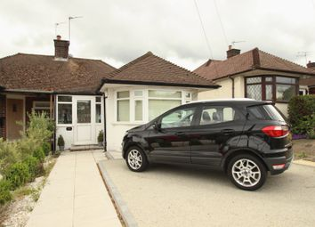 Thumbnail 2 bed bungalow for sale in Southlands Avenue, Orpington
