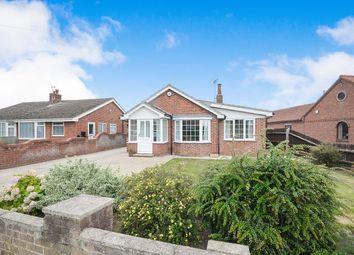 Thumbnail 3 bed bungalow for sale in Hambleton View, Tollerton, York