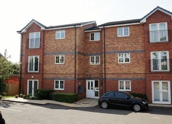 Thumbnail 2 bed flat for sale in Modern Top Floor Apartment, Bracknell Mews Lady Bracknell Mews, Birmingham