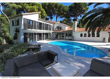 Thumbnail 4 bed detached house for sale in Cap D'antibes, 06160 Antibes, France