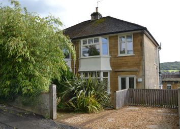 Thumbnail 3 bed property to rent in Arundel Road, Bath
