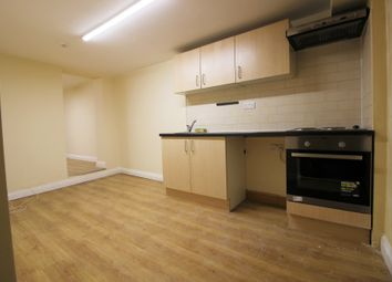 Thumbnail 1 bed flat to rent in Chatsworth Road, Homerton