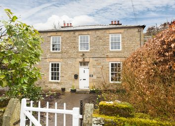 Thumbnail 4 bed semi-detached house for sale in Bridge End House, Bridge End, Allendale, Hexham, Northumberland