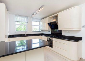 Thumbnail 1 bed flat to rent in Disraeli Road, Ealing, London