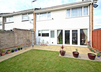 Thumbnail 4 bed semi-detached house to rent in Maypole Road, Burnham, Slough