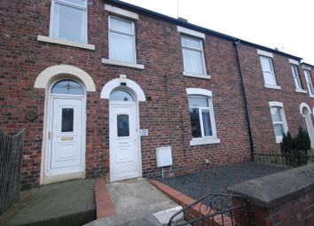 Thumbnail 1 bed flat for sale in Station Lane, Birtley, Chester Le Street