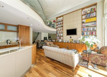 Thumbnail 2 bed flat for sale in Emperors Gate, London