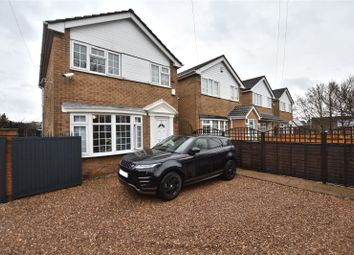3 bed detached house for sale in Ring Road, Crossgates, Leeds LS15