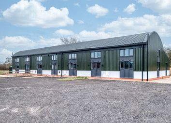 Thumbnail 2 bed barn conversion for sale in Plot 4 Lea End Farm Barns, Ash Lane, Hopwood
