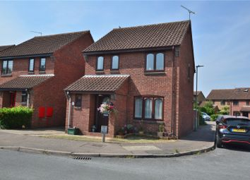 Thumbnail 3 bed link-detached house for sale in Winchester Close, Thorley, Bishop's Stortford