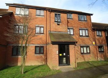 Thumbnail 2 bed flat to rent in Willenhall Drive, Hayes, Middlesex