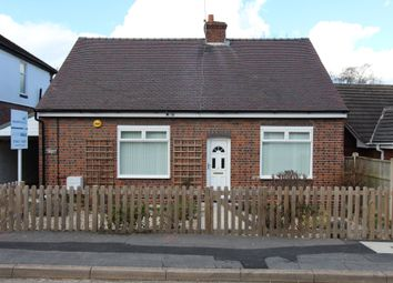 Thumbnail 2 bed detached bungalow for sale in Potters Lane, Polesworth, Tamworth, Staffordshire