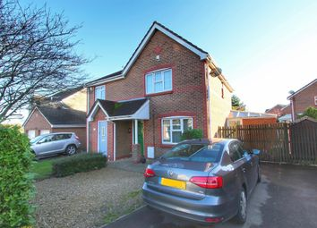 Thumbnail 3 bed semi-detached house for sale in St Annes Crescent, Undy, Caldicot