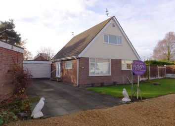 Thumbnail 3 bed detached bungalow for sale in Tarnway Avenue, Thornton-Cleveleys