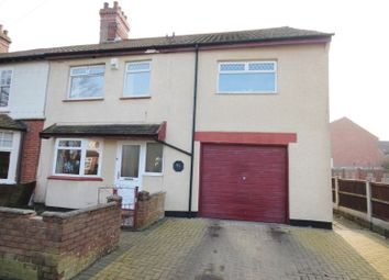 Thumbnail 4 bed terraced house for sale in West End Street, Norwich
