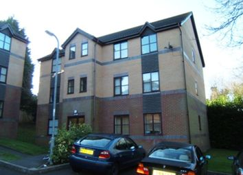 Thumbnail 1 bedroom flat to rent in Briarswood, Shirley, Southampton