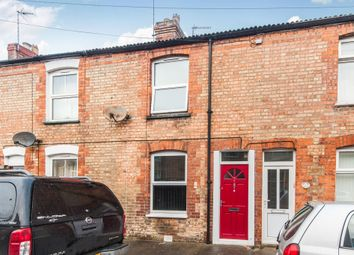 Thumbnail 2 bed terraced house for sale in Gloucester Street, Taunton