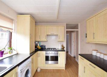 Thumbnail 2 bed semi-detached bungalow for sale in Granville Avenue, Ramsgate, Kent