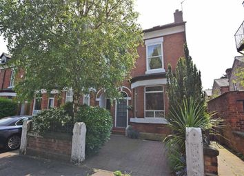 Thumbnail 3 bed terraced house for sale in Northen Grove, West Didsbury, Manchester