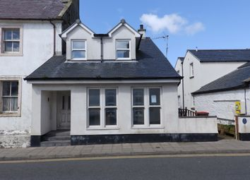 Thumbnail 1 bed flat for sale in Main Street, Portpatrick