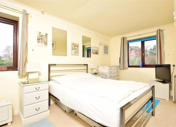 Thumbnail 1 bedroom flat for sale in London Road, Uckfield, East Sussex