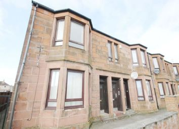 Thumbnail 2 bed terraced house for sale in 45, Garven Road, Flat 1-1, Stevenson KA203Ny