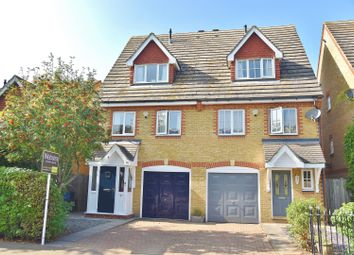 Bushy Park Road, Teddington TW11. 3 bed semi-detached house