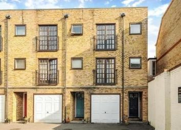 3 bed terraced house for sale in Harford Mews, Wedmore Street, Tufnell Park N19