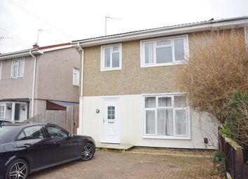 Thumbnail 3 bed semi-detached house for sale in Hutton Lane, Harrow Weald