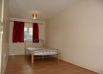 Thumbnail Studio to rent in Lensbury Way, Abbey Wood, London
